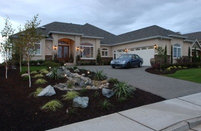 Signature custom homes our clients for Custom home builders puyallup wa
